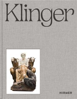Max Klinger und Europa von Weidinger,  Alfred