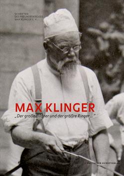 Max Klinger von Schmidt,  Hans Jürgen, Stoschek,  Jeannette