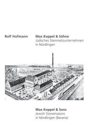 Max Koppel & Söhne von Hofmann, Rolf