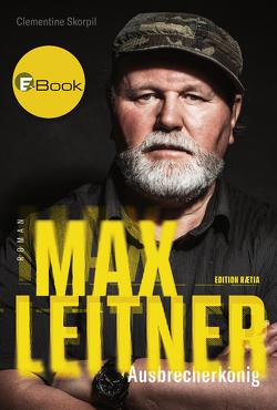 Max Leitner von Skorpil,  Clementine