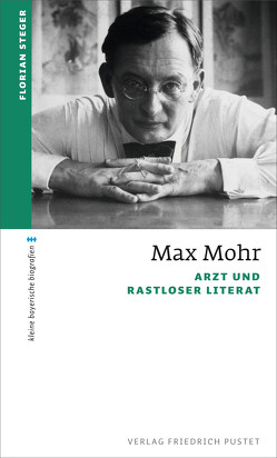 Max Mohr von Regenbrecht,  Martin, Steger,  Florian