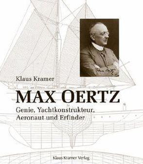 Max Oertz von Krämer,  Klaus
