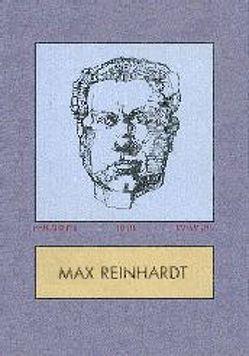 Max Reinhardt – Manuskripte, Briefe, Dokumente von Atze,  Marcel, Wetscherek,  Hugo