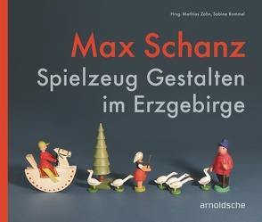 Max Schanz von Rommel,  Sabine, Zahn,  Mathias