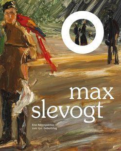 Max Slevogt von Andratschke,  Thomas