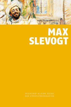 Max Slevogt von Hartje-Grave,  Nicole