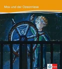 Max und der Ozeanriese von Andreas,  Torsten