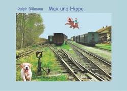 Max und Hippo von Billmann,  Ralph