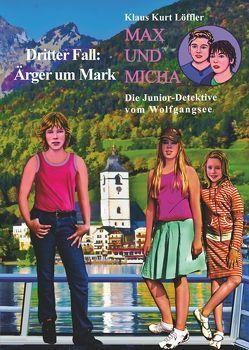 Max und Micha von Loeffler,  Klaus