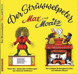 Max und Moritz + Struwwelpeter