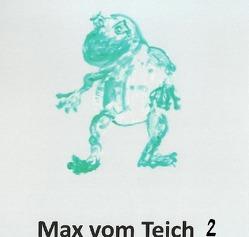 Max vom Teich von Azerott,  Petra