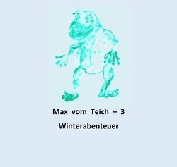 Max vom Teich / Max vom Teich – 3 von Azerott,  Petra