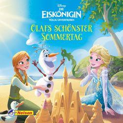 Maxi-Mini 13: Olafs schönster Sommertag