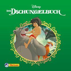 Maxi-Mini 18: VE 5: Disney Klassiker Das Dschungelbuch (5×1 Exemplar)