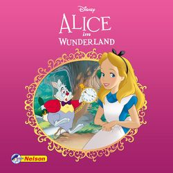 Maxi-Mini 19: Disney Klassiker Alice im Wunderland