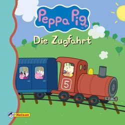 Maxi-Mini 2: Peppa: Die Zugfahrt von Korda,  Steffi