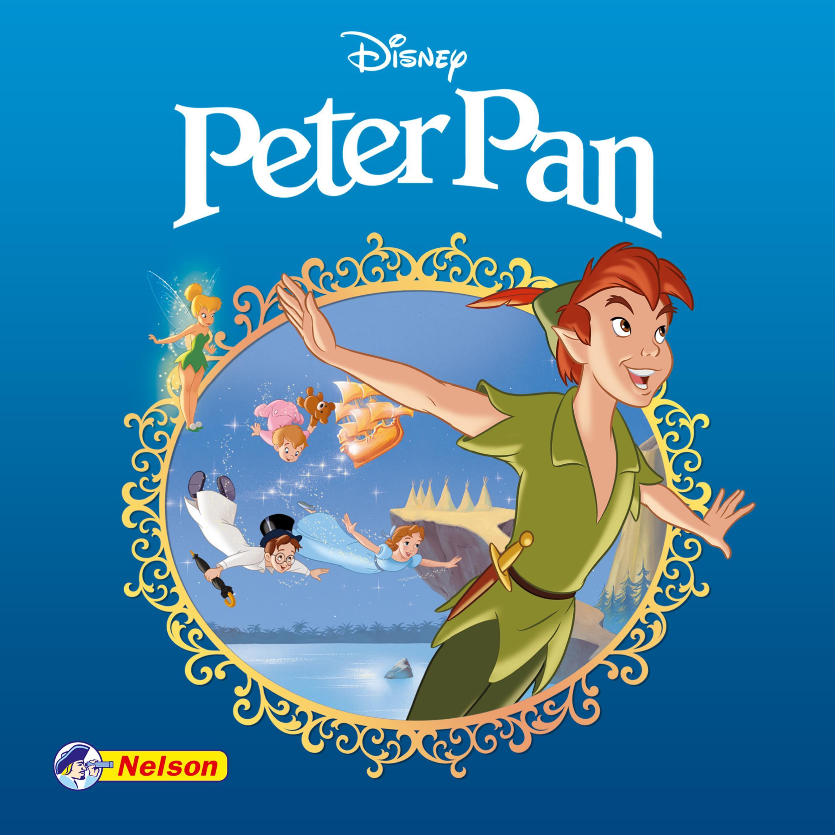 Maxi Mini 20 Disney Klassiker Peter Pan Von