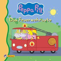 Maxi-Mini 3: VE 5: Peppa – Das Feuerwehrauto von Korda,  Steffi