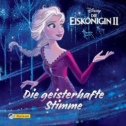 Maxi-Mini 33: Disney: Die Eiskönigin 2: Die geisterhafte Stimme
