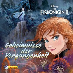 Maxi-Mini 35: Disney: Die Eiskönigin 2: Geheimnisse der Vergangenheit