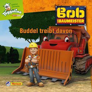 Maxi-Mini 37: Bob der Baumeister: Buddel treibt davon