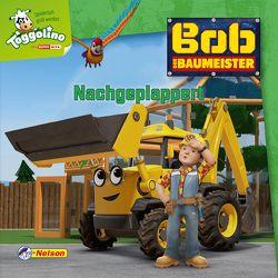 Maxi-Mini 38: Bob der Baumeister: Nachgeplappert