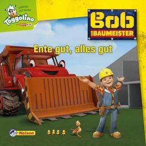 Maxi-Mini 39: VE 5: Bob der Baumeister: Ente gut, alles gut