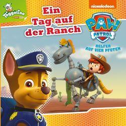 Maxi-Mini 44: VE 5: PAW Patrol Ein Tag auf der Ranch
