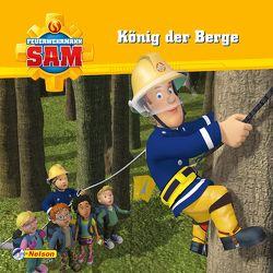Maxi-Mini 6: VE 5: Feuerwehrmann Sam – König der Berge (5×1 Exemplar)