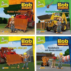Maxi-Mini Box 10: Bob der Baumeister (5×4 Exemplare)