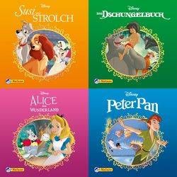Maxi-Mini Box 5: Disney Klassiker (5×4 Exemplare)