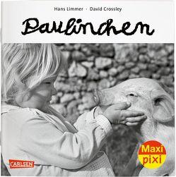 Maxi Pixi 275: Paulinchen von Crossley,  David, Limmer,  Hans