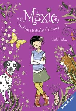 Maxie und ein tierischer Trubel von Dulleck,  Nina, Luhn,  Usch