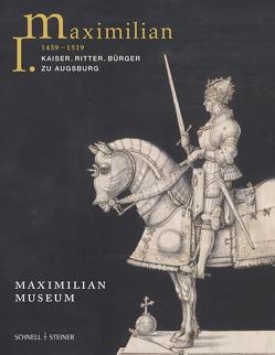 Maximilian I. (1459 – 1519) von Lange-Krach,  Heidrun