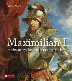 Maximilian I. von Weiß,  Sabine