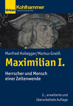 Maximilian I. von Hollegger,  Manfred