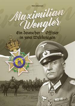 Maximilian Wengler von Johannsen,  Hein