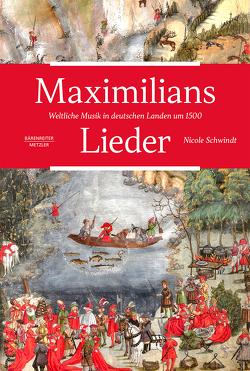 Maximilians Lieder von Schwindt,  Nicole