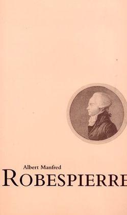 Maximilien Robespierre von Manfred,  Albert