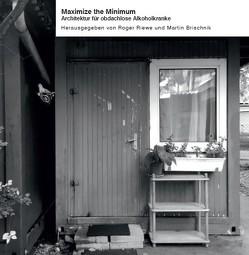 Maximize the Minimum von Brischnik,  Martin, Riewe,  Roger