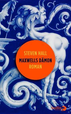 Maxwells Dämon von Hall,  Steven, Kleiner,  Stephan