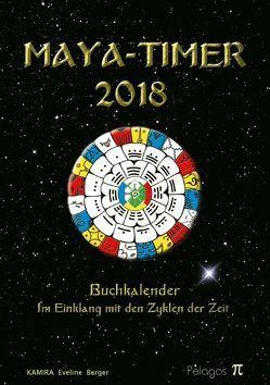 Maya-Timer 2018