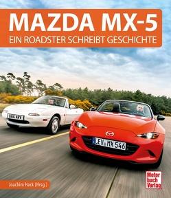 Mazda MX-5 von Kuch,  Joachim