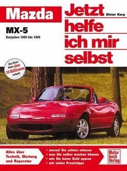 Mazda MX-5 von Korp,  Dieter
