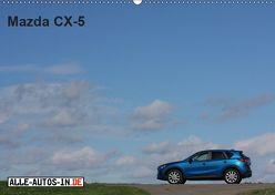 Mazdas großer Wurf (Wandkalender 2019 DIN A2 quer) von Wolff,  Juergen