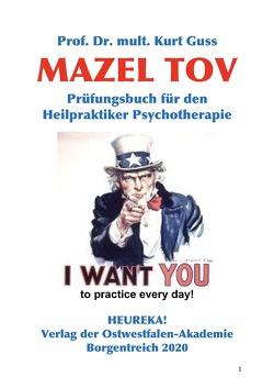 Mazel Tov von Guss,  Kurt