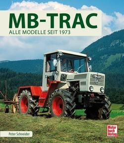 MB-Trac von Schneider,  Peter