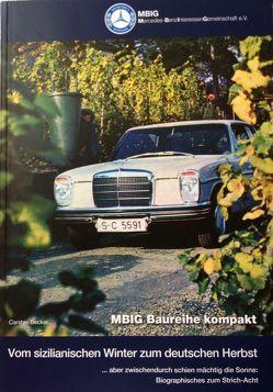 MBIG Baureihe kompakt von Becker,  Carsten