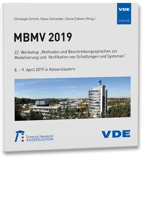 MBMV 2019 von Grimm,  Christoph, Schneider,  Klaus, Zivkovic,  Carna