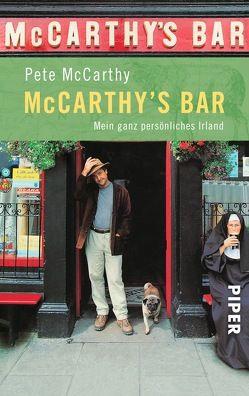 McCarthy's Bar von McCarthy,  Pete, Robben,  Bernhard